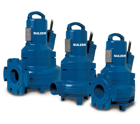 Wastewater Drainage Pumps