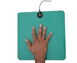 Valstat® Anti-Static Touch Pads