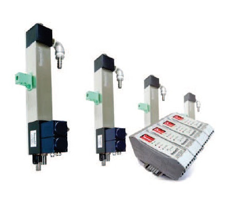 Viscosity controllers