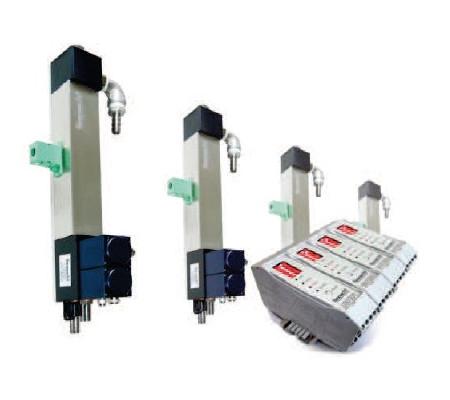 Viscosity controller