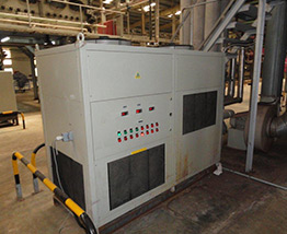 Advance Cooling Chiller