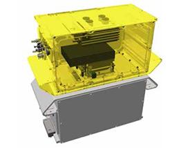 Aqualot AMF/HMF Moisture Measuring System