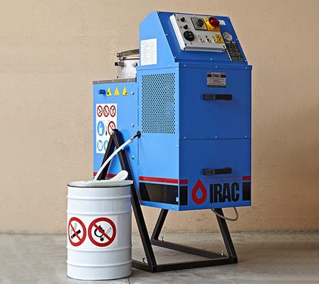 Washing and Distillation