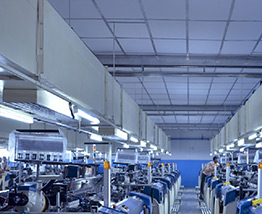 Luwa Precision Air Conditioning