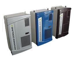 Advance Cooling Panel AC