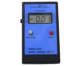 Valence V 300 Static Charge Meter