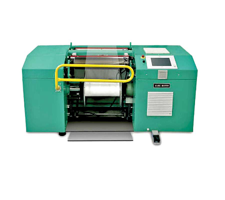 Warping Machines for Elastic Yarn