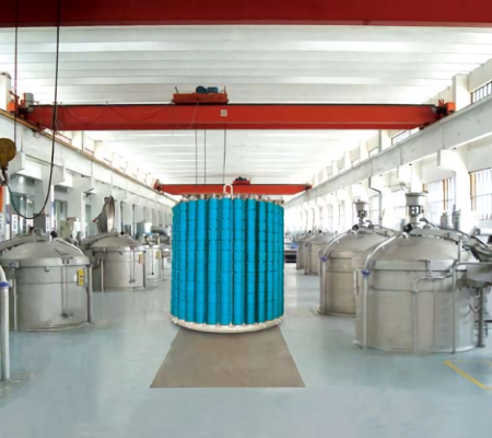Package dyeing machines