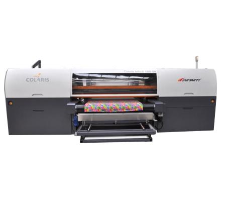 Colaris Infiniti Digital Printing Machine