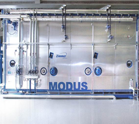 Modus Loop Steamer/Ager