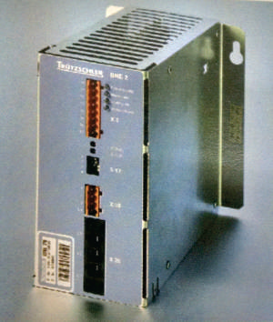 Cylinder brake for carding machine
