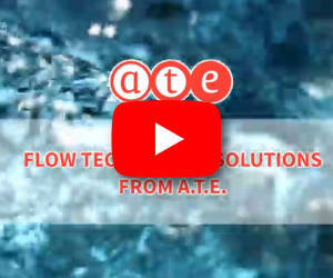 Flow Technology products and solutions from A.T.E.