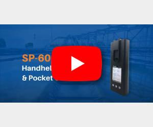 SP-600   Handheld Multimeter and Pocket Colorimeter