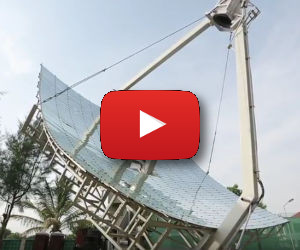A.T.E. Concentrated Solar Technology